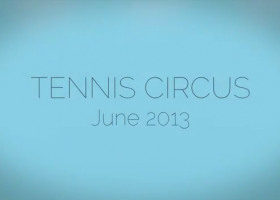 Tennis Circus Video